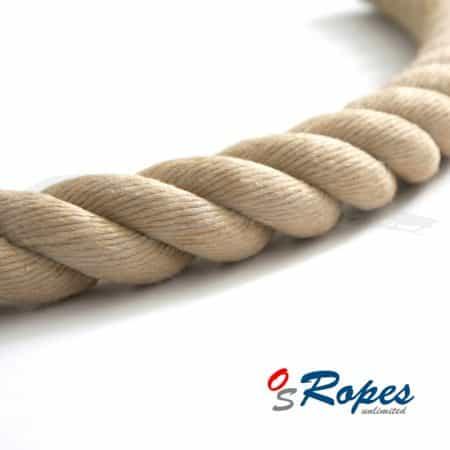 OS-Ropes Kunsthanf Handlauf