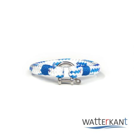 Armband aus Segeltau cup